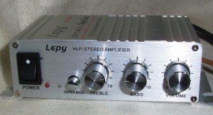 LEPY LP-268